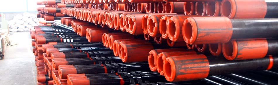 Global Petroleum supply FZC / Oilfield Supplies / Octg